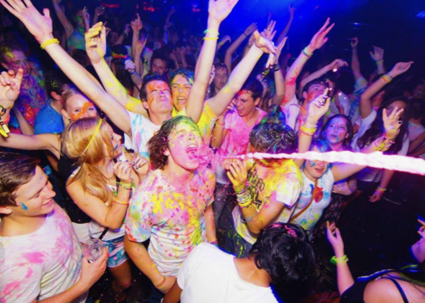 zante paint party tickets