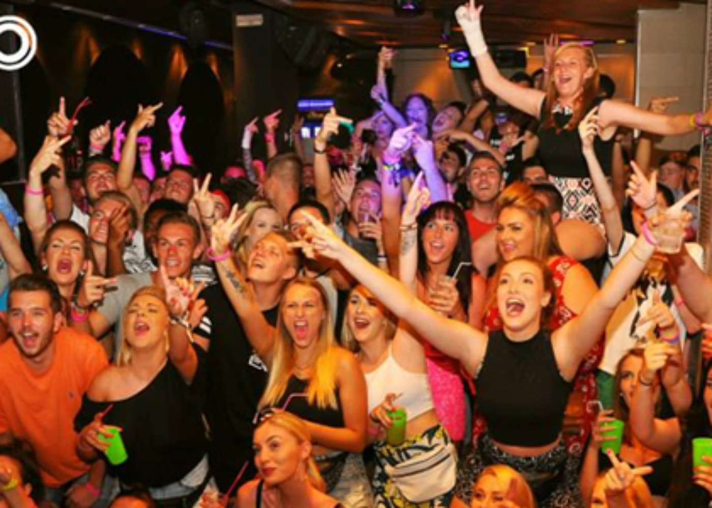 ULTIMATE PARTY AIGUST ZANTE EVENTS